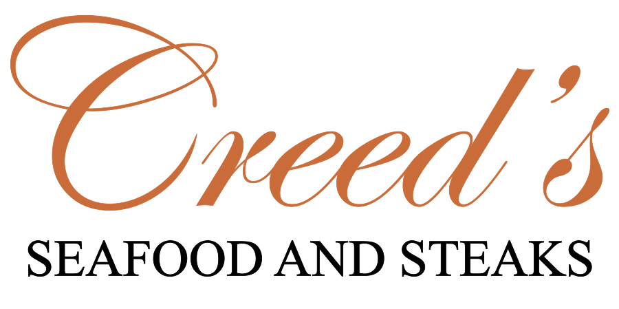 Creed's Seafood & Steaks