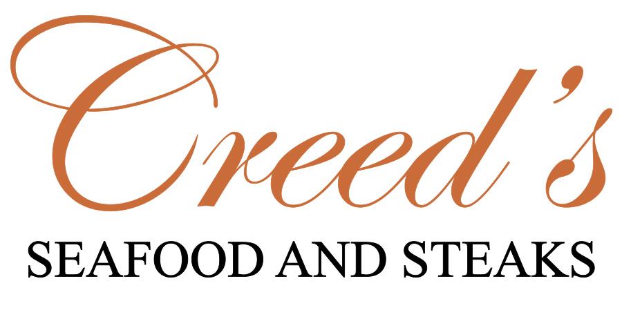 Creed's Seafood & Steaks