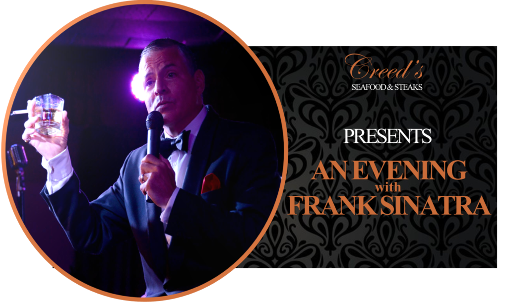 An Evening with Frank Sinatra
