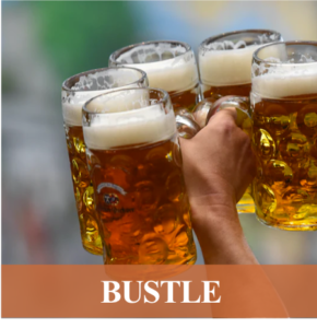 9 National Beer Lover's Day Deals & Freebies That Will Make Happy Hour So Lit